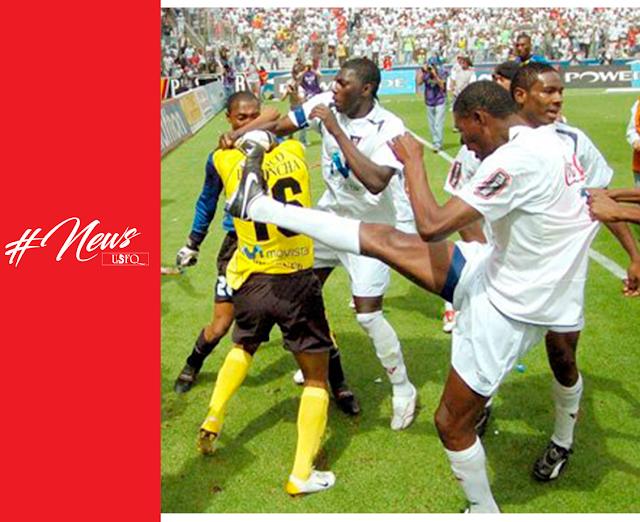 La violencia en los estadios debería ser abordada como un problema de Estado