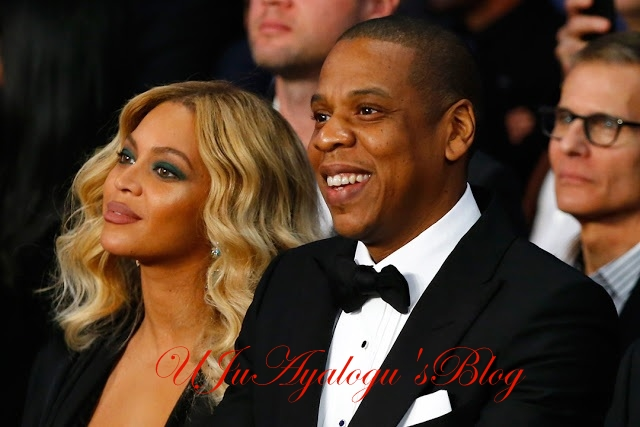 Beyonce and Jay-Z welcome twins