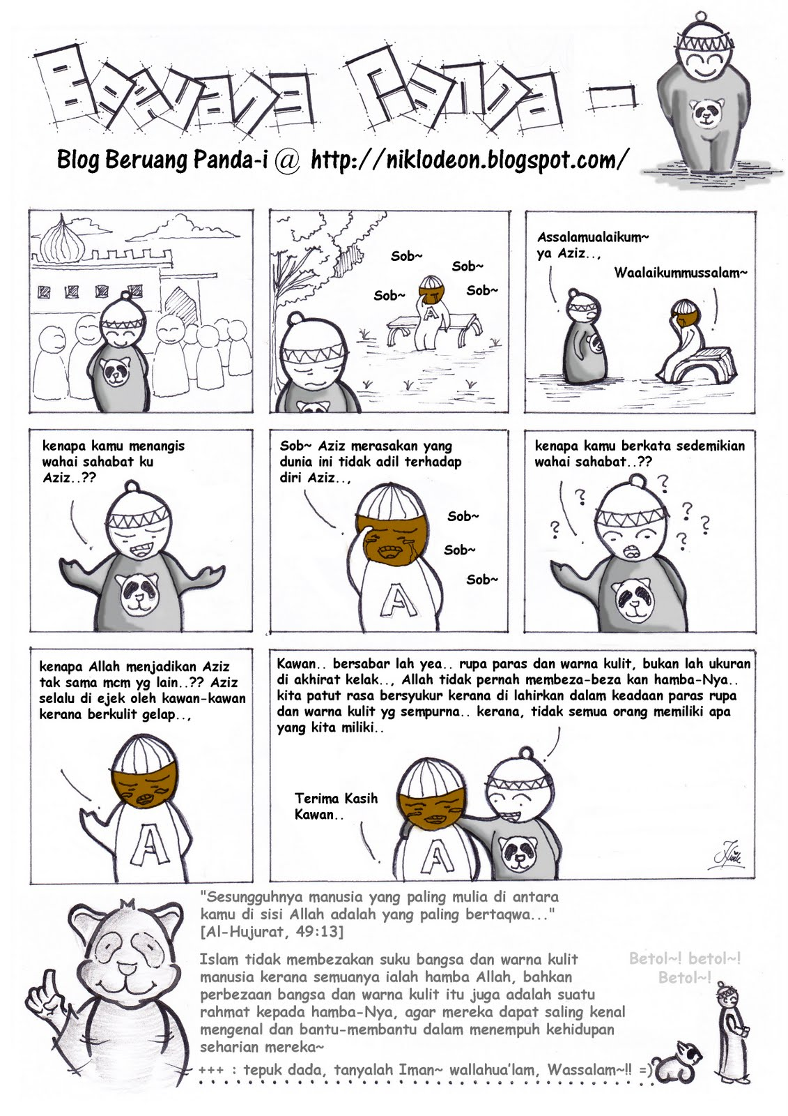 Ivanildosantos Gambar Panda