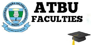 official-list-all-courses-atbu-abubakar-tafawa-balewa-university