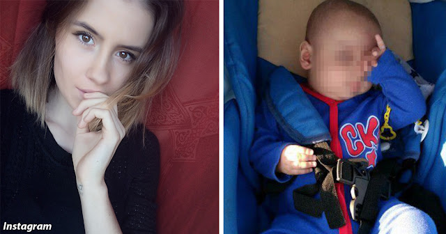 ″Устала быть матерью″: 20-летняя ″мама″ бросила ребенка ради ″новой жизни″