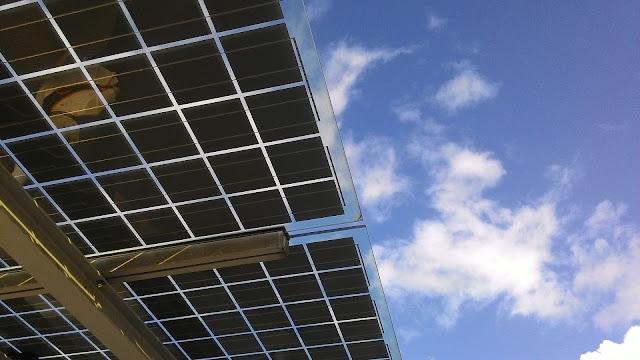 Energi Terbarukan,Menerangi Jalan,Energi,Energi Terbarukan,Menuju Energi Terbarukan