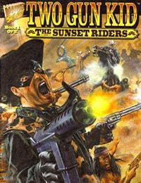 Two-Gun Kid: The Sunset Riders