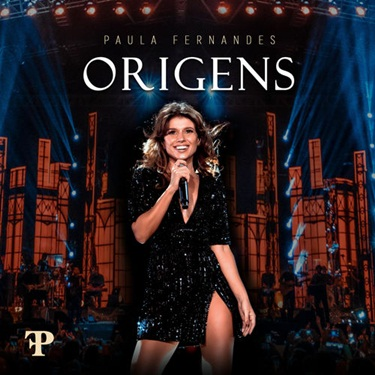 CD CD Origens Ao Vivo Em Sete Lagoas – Paula Fernandes (2019)