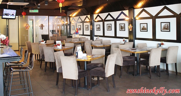 dining area, White Horse Tavern Ampang, White Horse Tavern, Bar & Restaurant, Amp Walk Mall