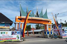 Mengapa di kota Padang Sumatera Barat tidak ada Indomaret dan Alfamart? ini alasannya.