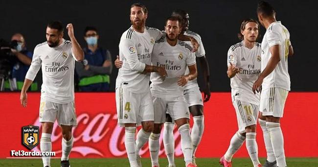 رسمياً.. ريال مدريد يجدد عقد نجمه حتى 2025