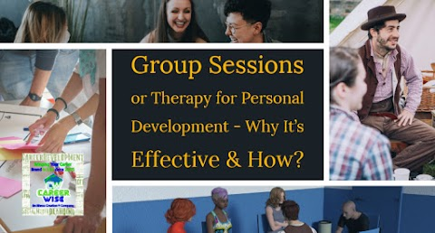 Group Session or Group Counseling – Why It's Effective but How?  By Dr. Tony Astro, PhD