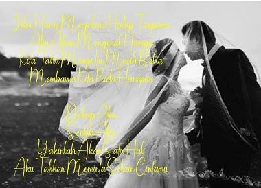 Lirik Lagu Romantis Barat