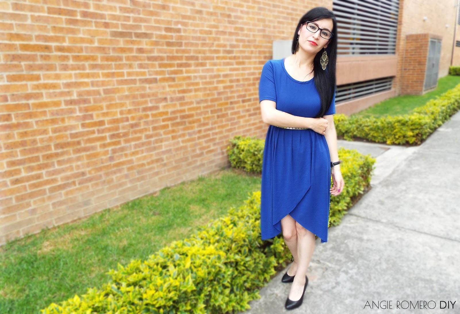 Cómo hacer vestido sin moldes y elegante