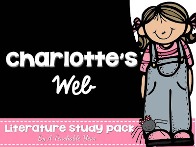 charlotte's web, spiders, charlotte, pig, story, movie