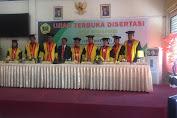 Disertasi Doktor Unram, Rekomendasikan Pembentukan Dewan Ideologi Negara