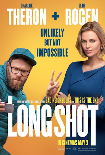Long Shot (BRRip 720p Dual Latino / Ingles) (2019)