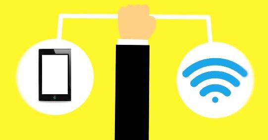 تطبيق معرفة المتصلين على الراوتر للاندرويد وفصل الانترنت عنهم