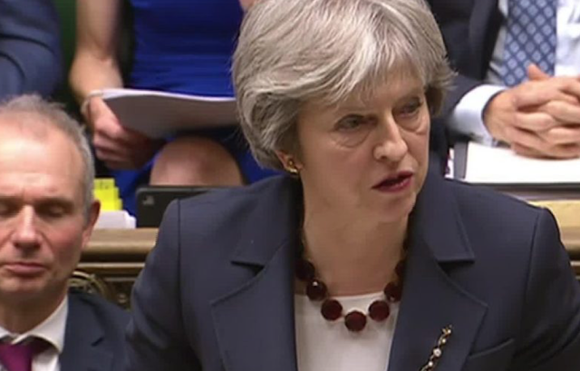 WE'VE VLAD ENOUGH Russia vows revenge as Theresa May kicks out 23 Russian spies from UK and blasts Vladimir Putin's 'contempt' for Salisbury poisoning