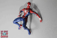 S.H. Figuarts Spider-Man Advanced Suit 52