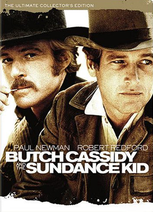Butch Cassidy and the Sundance Kid – Western