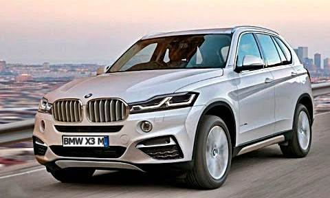 2017 Bmw X3 Provides Luxury And Comfort