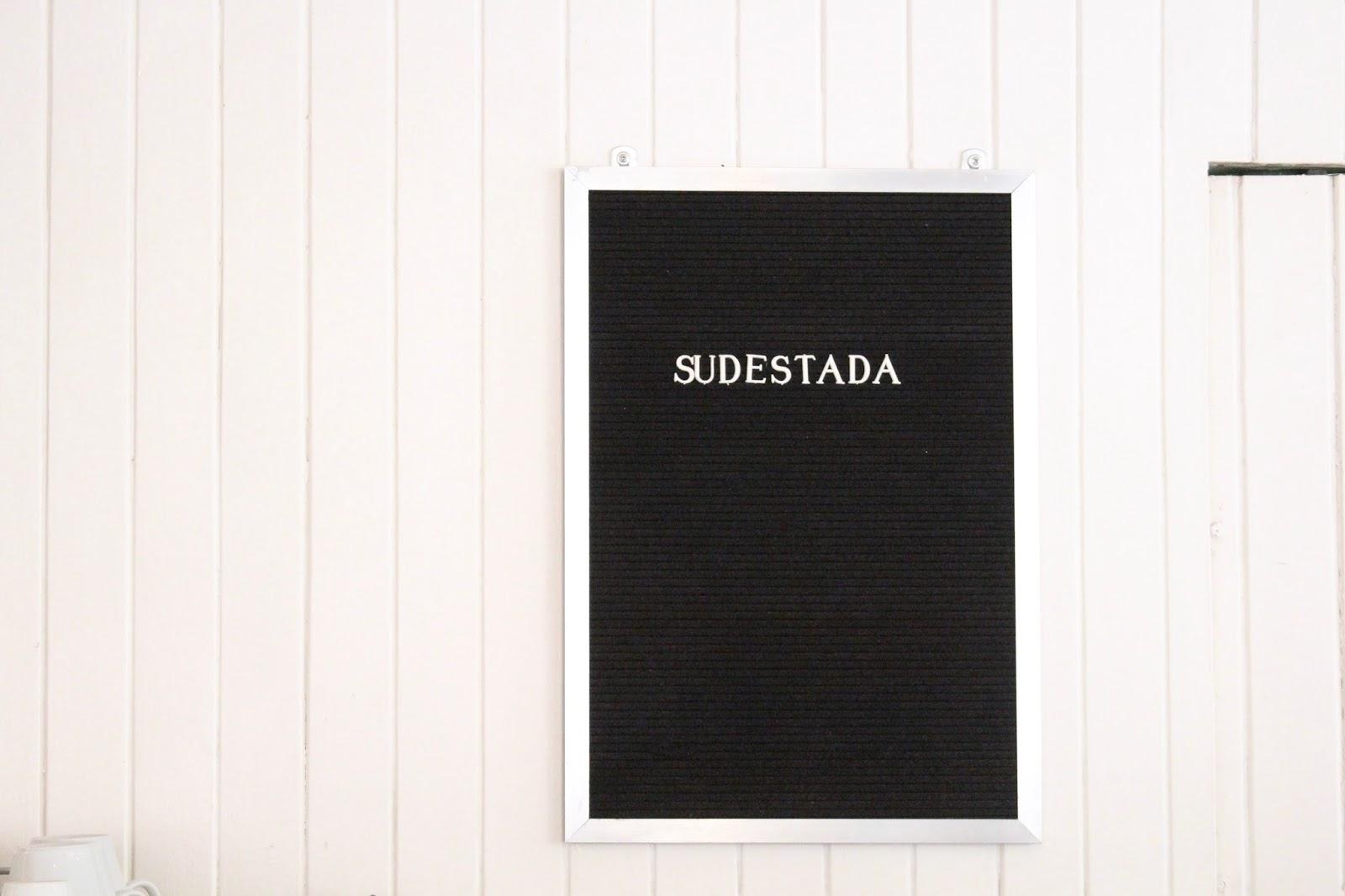Sudestada restaurant | Buenos Aires