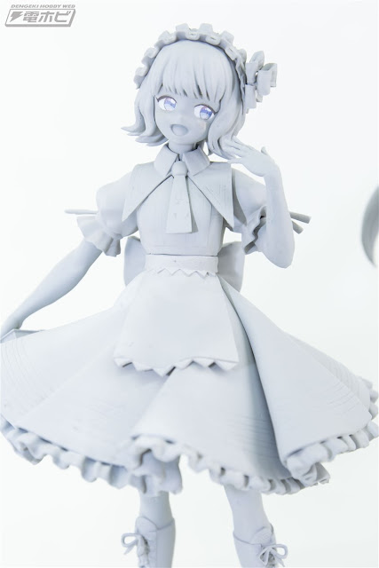 Alice Margatroid Special Figure de Touhou Project