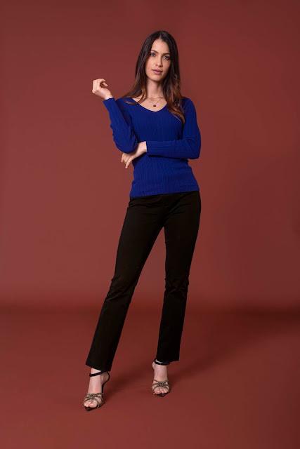 Dockers presenta su colección femenina invierno 2020