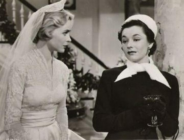 Invitation movieloversreviews.filminspector.com Dorothy McGuire Ruth Roman