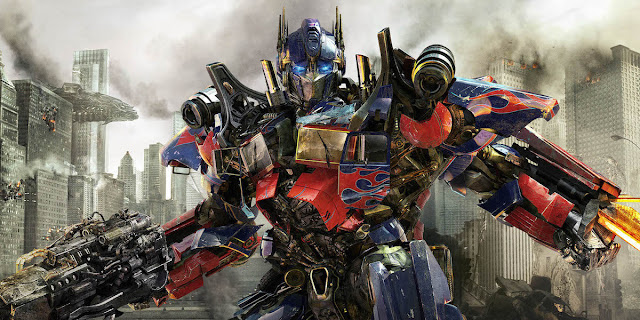 Transformers Forged to Fight apk Android