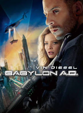 Download Babylon A.D. (2008) Dual Audio (Hindi-English) 480p [400MB] || 720p [800MB]