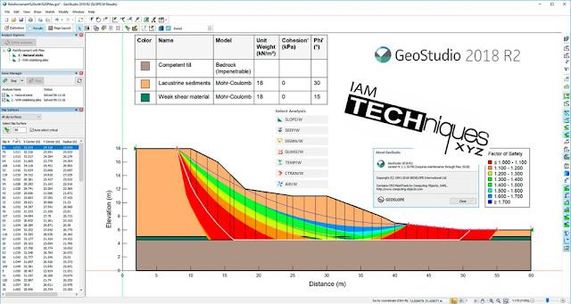 GeoStudio 2018