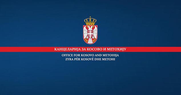 #KancelarijazaKiM #Kancelarija #Kosovo #Metohija #Mediji #Vesti #Šiptari #Lipljan #Separatisti #Skrnavljenje #Groblje #Srbija #kmnovine