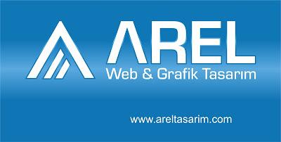 arel web tasarım, logo tasarım, logo yapma