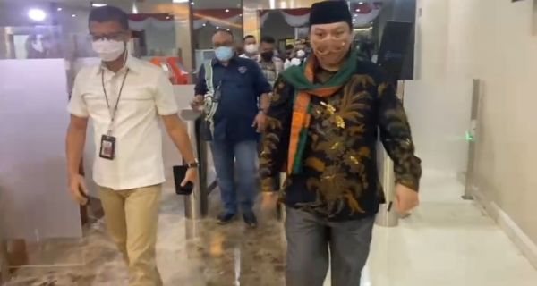 Advokat Muslim akan Ajukan Penangguhan Penahanan Ustaz Yahya Waloni ke Bareskrim Polri