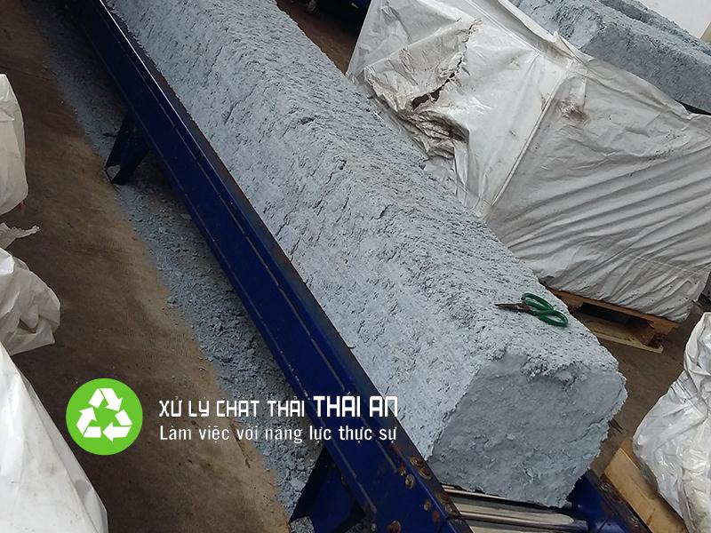Công ty xử lý chất thải tại Tây Ninh
