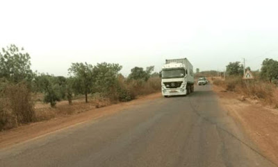 قتل السائقين المغاربة بمالي ارهاب غايته عزل المغرب عن عمقه الافريقي.