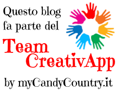 Ho fatto parte del team Creative App 2016