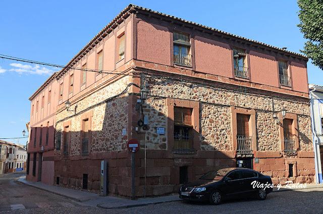 Casa de la Gobernación, Alcázar de San Juan