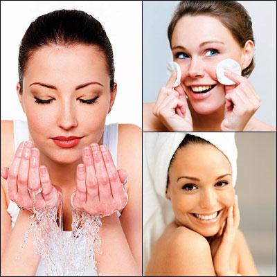 Skin care korea untuk memutihkan wajah