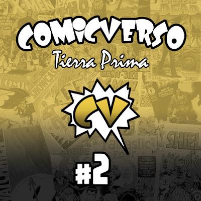 Tierra Prima #2