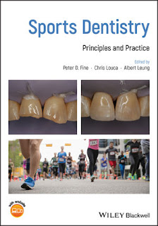 Sports Dentistry Principles and Practice