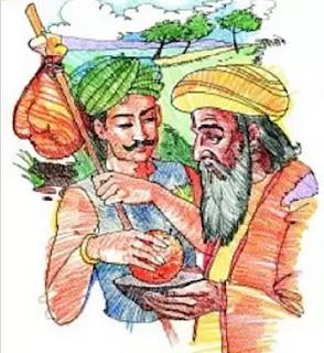 Andhra-Pradesh-Ki-Lok-Katha-Andhra-Pradesh-Ki-Lok-Katha-kahani-Deshi-lok-katha-desh-ki-lokatha-Bhagya-Khul-Gaya-hindi-kahani-Andhra-Pradesh-Ki-Lok-Katha-hindi-mein,