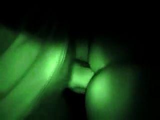 O mais grosso do quarto escuro