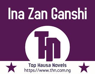 Ina Zan Ganshi