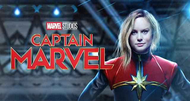Marvel Confirma Diretores para Capitã Marvel