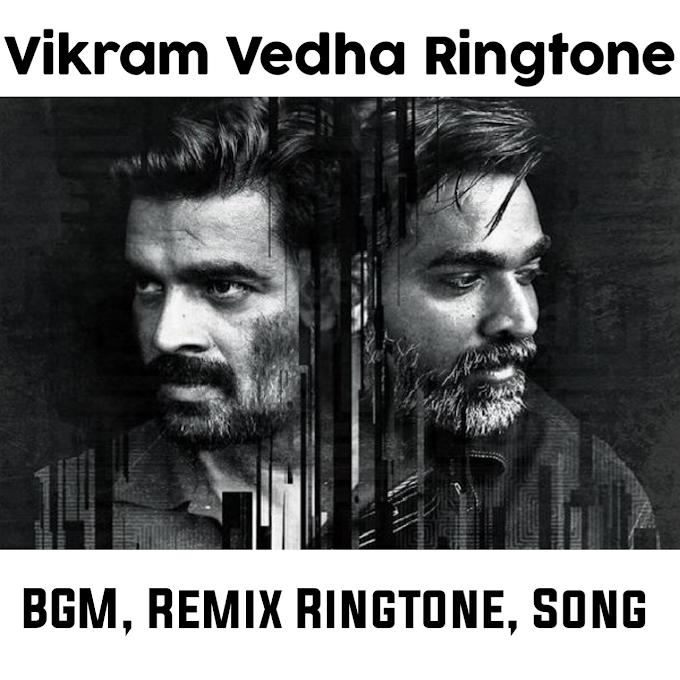 Vikram Vedha Bgm Download