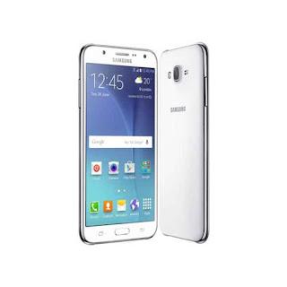 حل مشكلة الشاشة البيضاء وتقطع الشاشة لجهاز Galaxy J5 SM-J500H