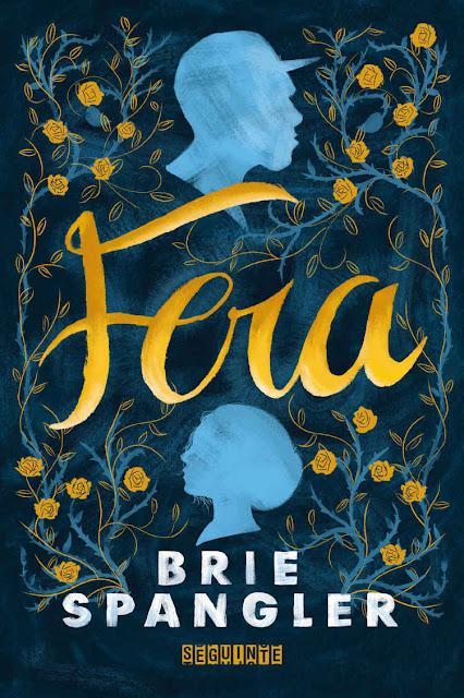 Fera - Brie Spangler