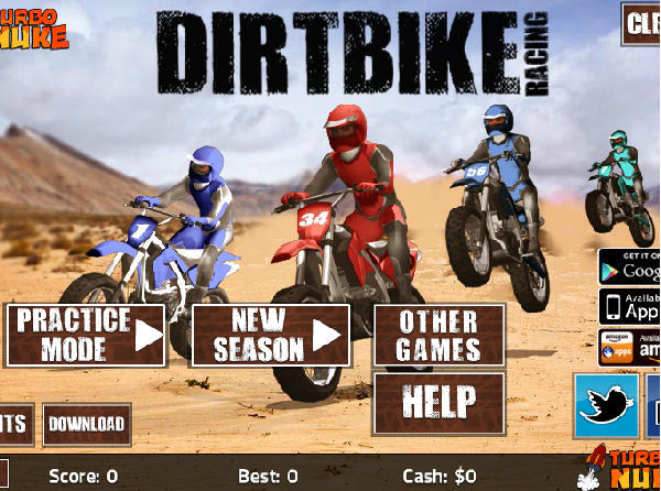 Đua xe gắn máy
