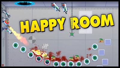 Juego online Happy Room