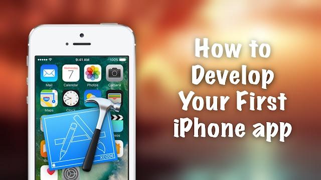 iOS 10 iPhone App Development