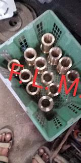 produk logam cor